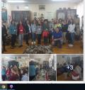 Партньорска LTT среща Яшен, Полша 14.10.2018-20.10.2018г. - ДГ 18 Пчелица - Казанлък