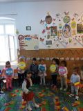 LLT среща в Крaйова - Румъния - ДГ 18 Пчелица - Казанлък