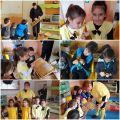 За децата и пчелите - ДГ 18 Пчелица - Казанлък